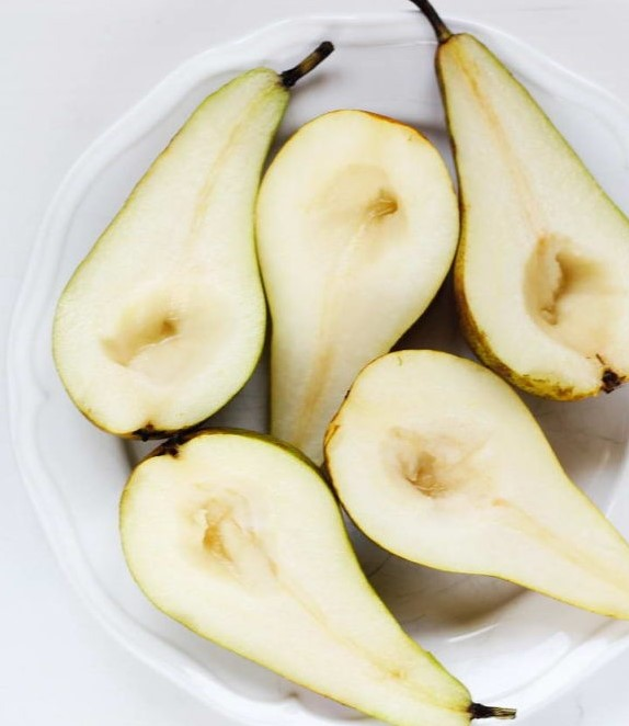 Grilled Honey Pears Photo 2