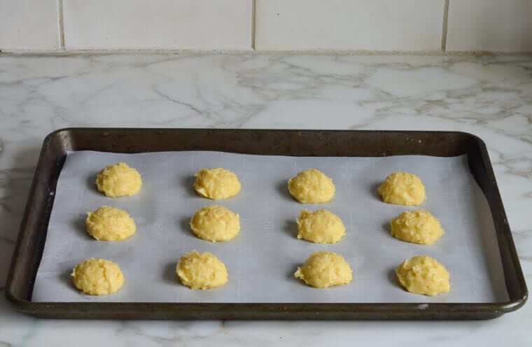 French Cheese Puffs Photo 12