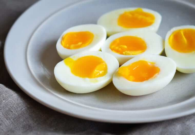 How To Make Soft-Boiled Eggs Photo 1