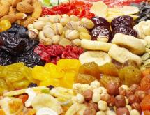 how to store dry fruit at home correctly
