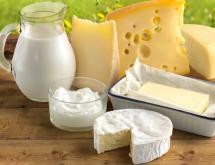 how to store dairy products correctly