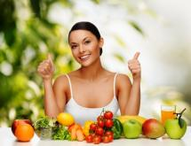 best nutrition for your beauty