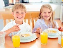 top 3 healthy breakfast ideas for kids