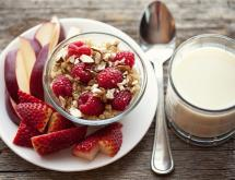 Healthy Breakfast for Weight Loss