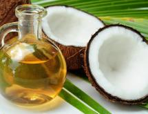 superfood: coconut oil