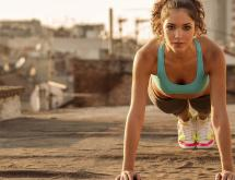 does hard workout the best way for weight loss
