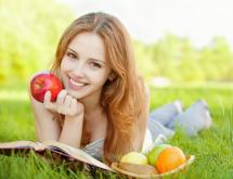 best food products for female health and beauty