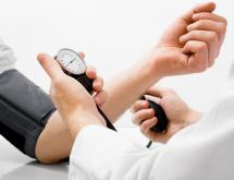 Simple Ways to Normalize Blood Pressure