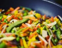 proper vegetable processing and cooking is a key to your health
