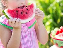 widespread mistakes in kids' nutrition