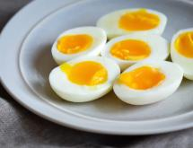 How To Make Soft-Boiled Eggs