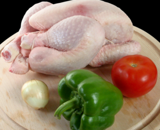 why you should not wash chicken before cooking it