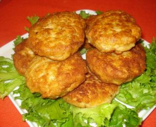 secrets of cooking juicy and delicious cutlets