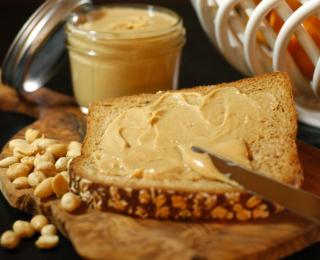peanut butter and weight loss
