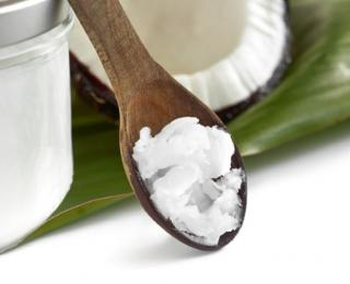 Coconut Oil Usage in Cooking