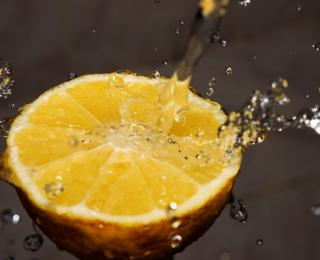 lemon diet for natural health, beauty and effective weight loss