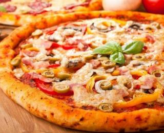 secrets of cooking delicious pizza