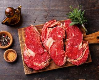 9 rules how to pick meat