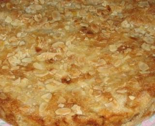 polish apple pie