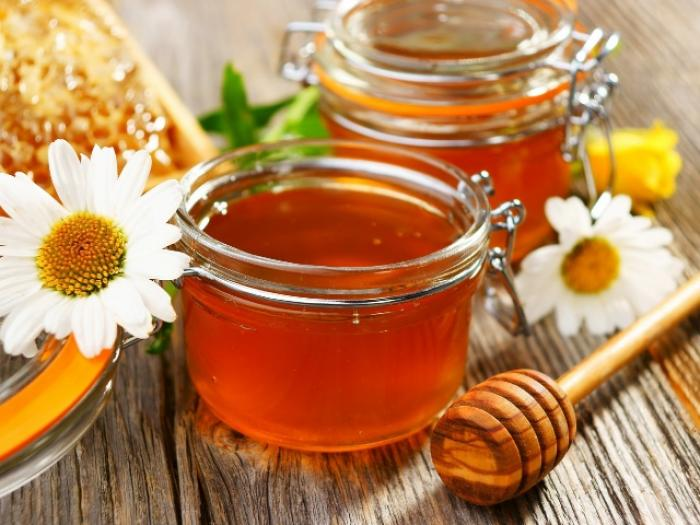 The Ways to Store Honey Effectively