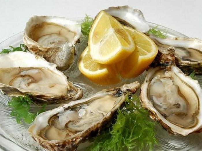oysters cooking and processing techniques