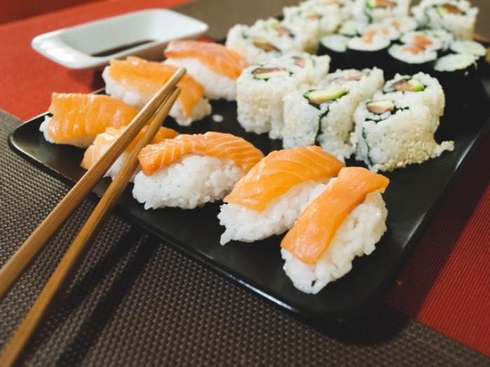 secrets behind sushi cooking