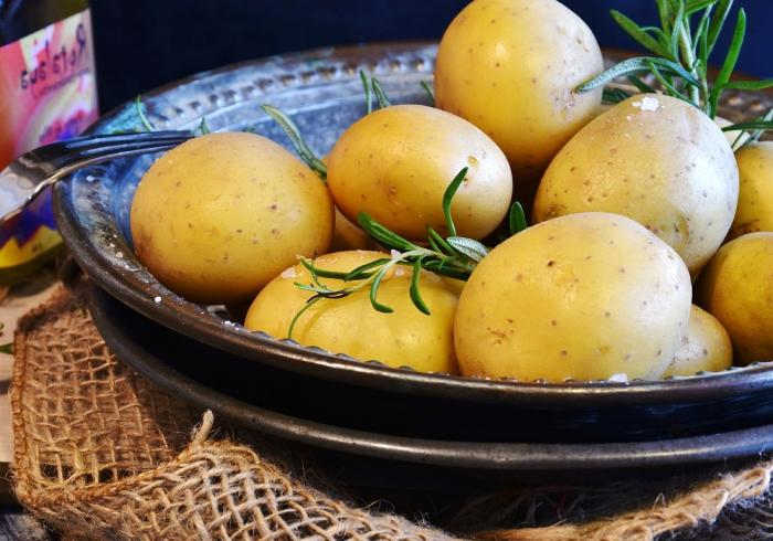 Are Potatoes Really Healthy? Truth About All-Familiar Veggie